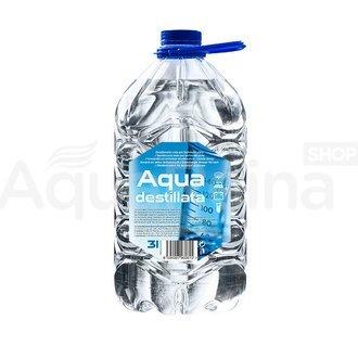 Voda destilovaná SHERON 3l