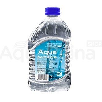 Voda destilovaná SHERON 2l