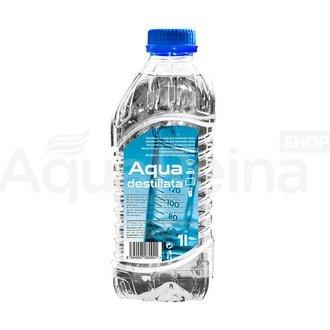 Voda destilovaná SHERON 1l