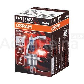 Žiarovka OSRAM H4 NB LASER 55W 12V
