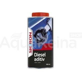 Aditiv diesel zimný 500ml SHERON