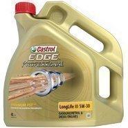 Castrol edge tit.FST 5W-30 LL 4l *