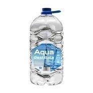 Voda destilovaná SHERON 5l