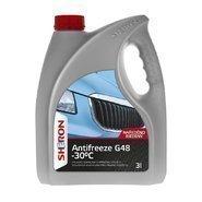 Antifreeze G48 riedená 3l SHERON
