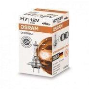 Žiarovka OSRAM H7 ORIGINAL 55W 12V