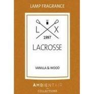 Vonná karta vanilla & wood Lacrosse