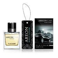 Autoparfém AREON platinum 50ml