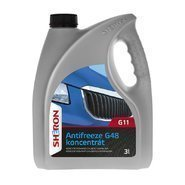 Antifreeze G48 koncentrát 3l SHERON