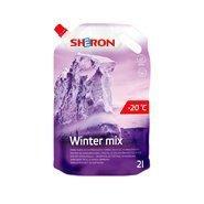 Zmes do ostrekovačov zimná -20°C 2l SHERON
