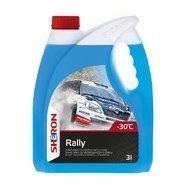 Zmes do ostrekovačov zimná 3l Rally SHERON