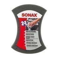 Špongia šedá veľká SONAX