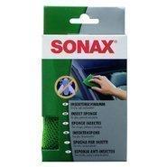 Špongia na odstránenie hmyzu SONAX