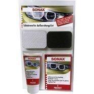 Set na leštenie plastov SONAX