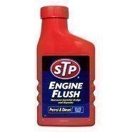 Odstraňovač usadenín benzín a nafta 450ml STP